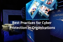Best Practices for Cyber Protection in Organizations