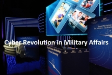 Cyber Revolution in Military Affairs