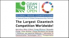 Cleantech Open: Global Ideas Competition