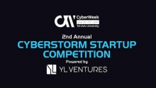 Cyberstorm Startup Cometition