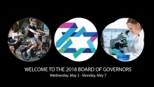 Board of Governors 2018