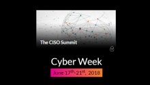 The CISO Summit: 3rd Annual International CISO Summit