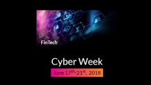 FinTech: Innovation and Security, can they co-exist?