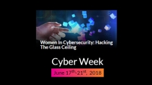 Women in Cybersecurity: Hacking the Glass Ceiling