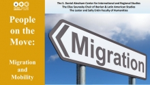 People on the Move: Migration and Mobility
