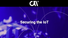Securing the IoT