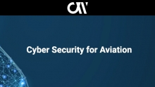 Cyber Security for Aviation