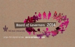 Board of Governors 2014