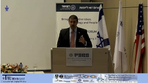 Ambassador of the United States to Israel