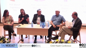 EXPERT PANEL - Personalized attention and cognitive control training for children with Autism: A potential booster for everyday functioning