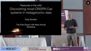 Discovery of Novel CRISPR-Cas Systems Using Metagenomics Approaches