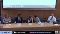 Privacy, Competition & Regulation of Data Markets Panel
