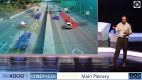 Smart Cars: Opportunities & Cyber Risks