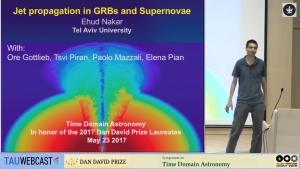 Jet Propagation in Gamma-ray Bursts and Supernovae