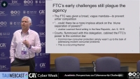 FTC Cybersecurity