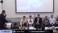 Panel 1: Cyber Security of Aircrafts