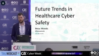 Hacking the Future of Healthcare