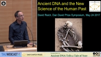Ancient DNA and the New Science of the Human Past