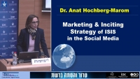 Marketing & Inciting Strategy of ISIS in the Social Media