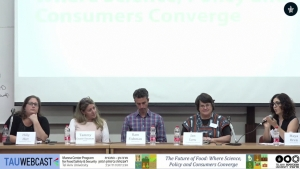 Panel: Tailoring Global Innovations For Local Solutions