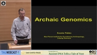 Archaic Genomic