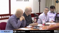 The Privacy Protection Authority Roundtable Panel