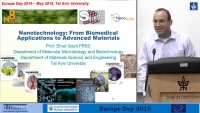 Nanotechnology: From Biomedical Applications to Advanced Materials