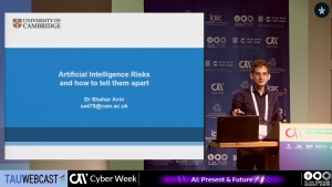 AI Risks, and How to Tell them Apart