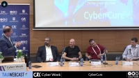 Panel: How Do We Balance Connectivity and Security: IoMT Devices and AI