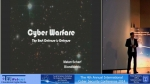 Cyber Warfare: The Best Defence is Defence
