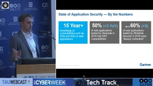 Application Security Trends