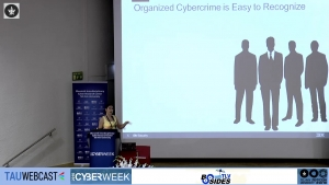 The Success Blueprint of Organized Cybercrime