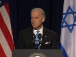 USA Vice President Joe Biden's Speech