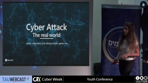 Cyber Attack: The Real World