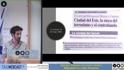 Webcast Events - Territorium Nullius as a Case of Sovereign