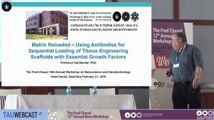 Matrix Reloaded – Using Antibodies for Sequential Loading of Tissue Engineering Scaffolds with Essential Growth Factors