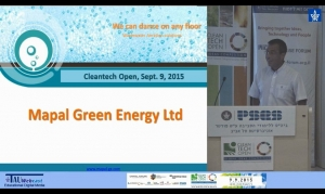 Mapal Green Energy