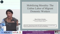 Mobilizing Morality: Migrant Domestic Workers in the UAE