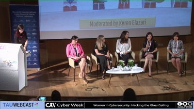 Wonder Women, Super Talents: Diversity of Skill Sets and Talents in the Cybersecurity Workforce