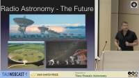 The Future of Time-domain Radio Astronomy