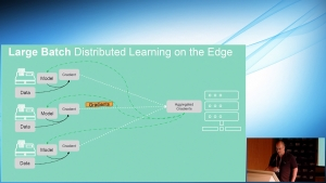Federated Learning in the real world