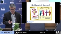 Enhancing Healthcare Cyber Defense: INCD Initiatives