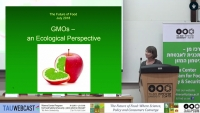 GMOs - an Ecological Perspective