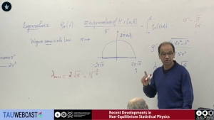 Lecture IV:  The Macroscopic Fluctuation Theory