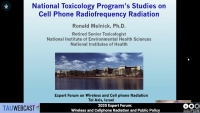 National Toxicology Program's Studies on Cell Phone Radiofrequency Radiation