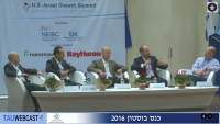 What Israeli Startups Need to Know About the US & Global Market: Intro + Panel