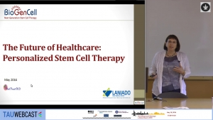 The Future of Healthcare: Personalized Stem Cell Therapy