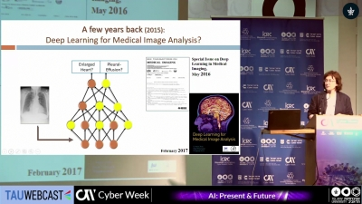 AI in Medical Imaging