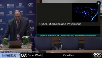 Cyber, Medicine and Physicians