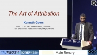 The Art of Attribution: Classifying Threat Actors in Cyberspace